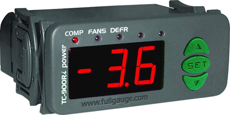 TC-900R i power - CONTROL PARA CONGELADOS