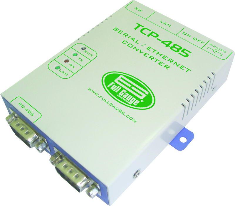 TCP - 485 - CONVERTIDOR SITRAD
