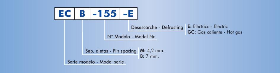 Modelos REYMO EC