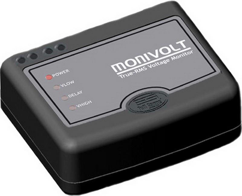 Monivolt - CONTROL DE TENSIÓN
