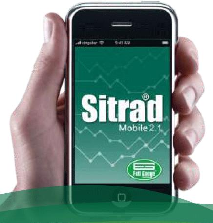 SITRAD - MOBILE