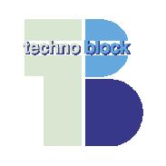 Techno block